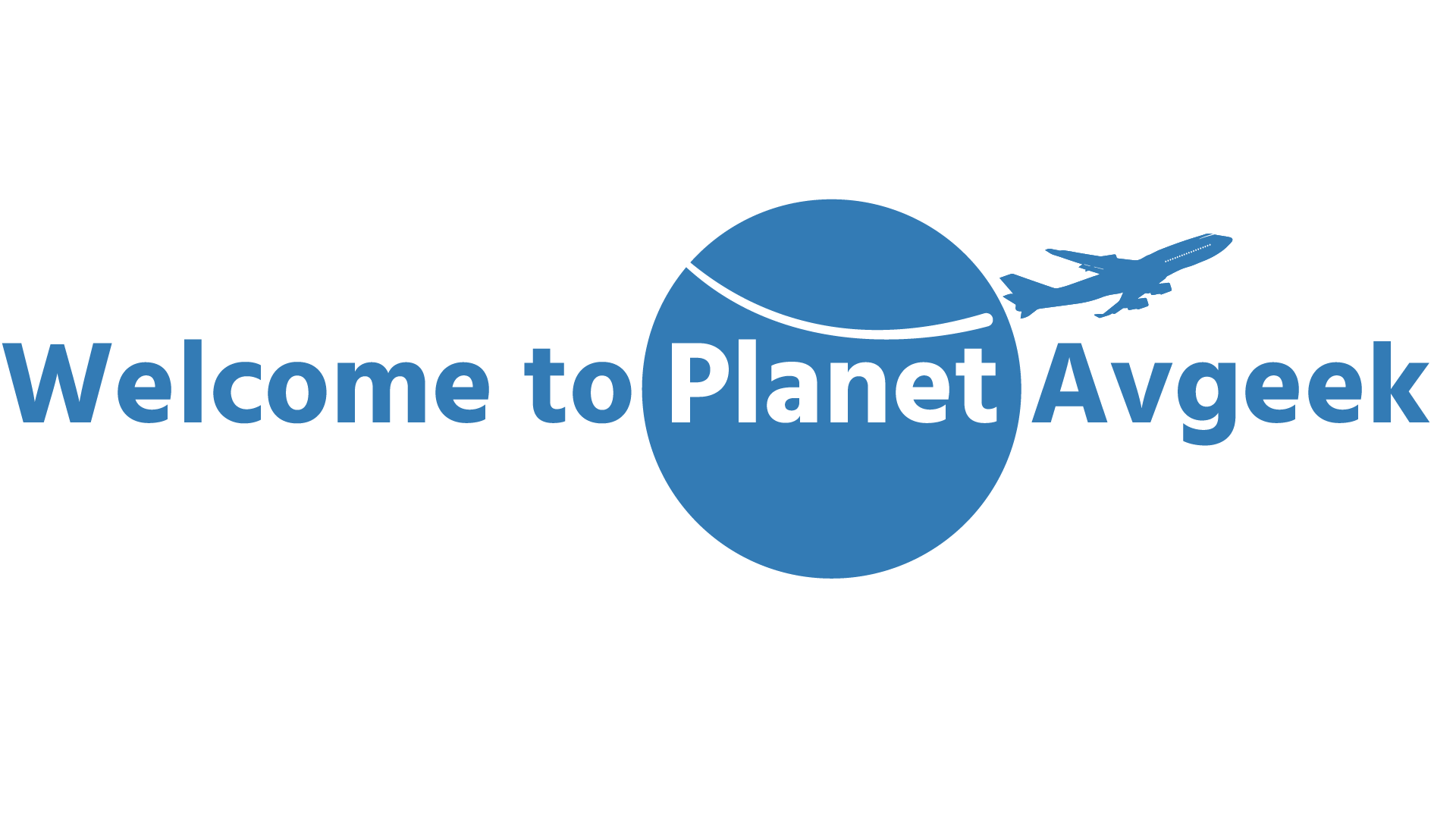 Welcome to Planet Avgeek