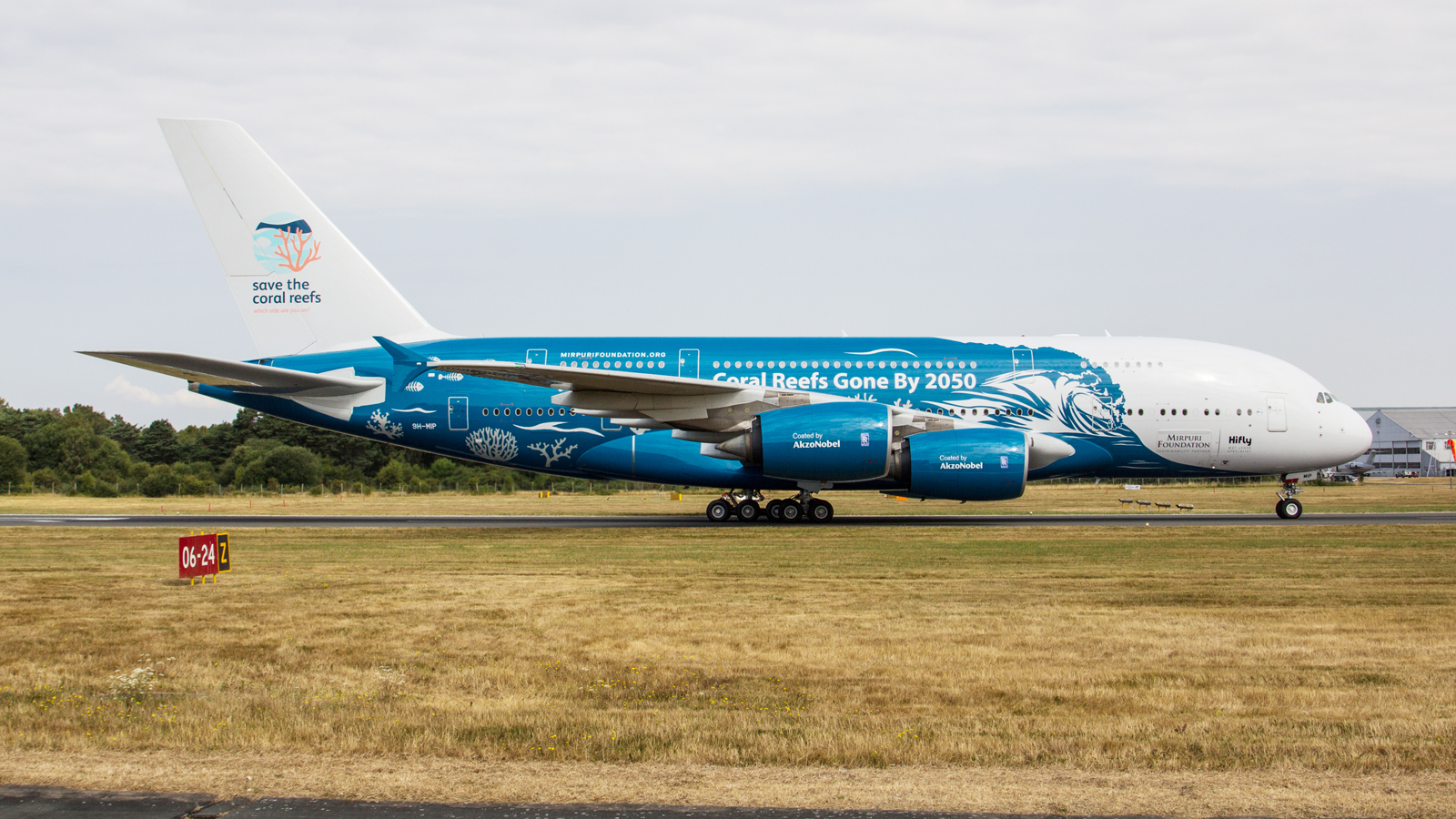 Hi Fly to retire sole A380, citing Coronavirus pandemic