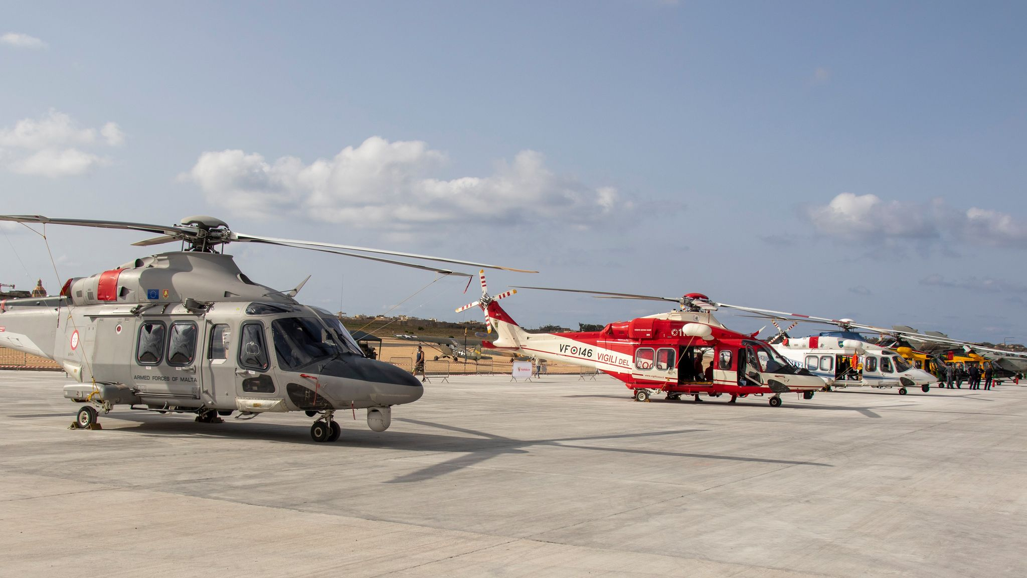Malta International Airshow 2021
