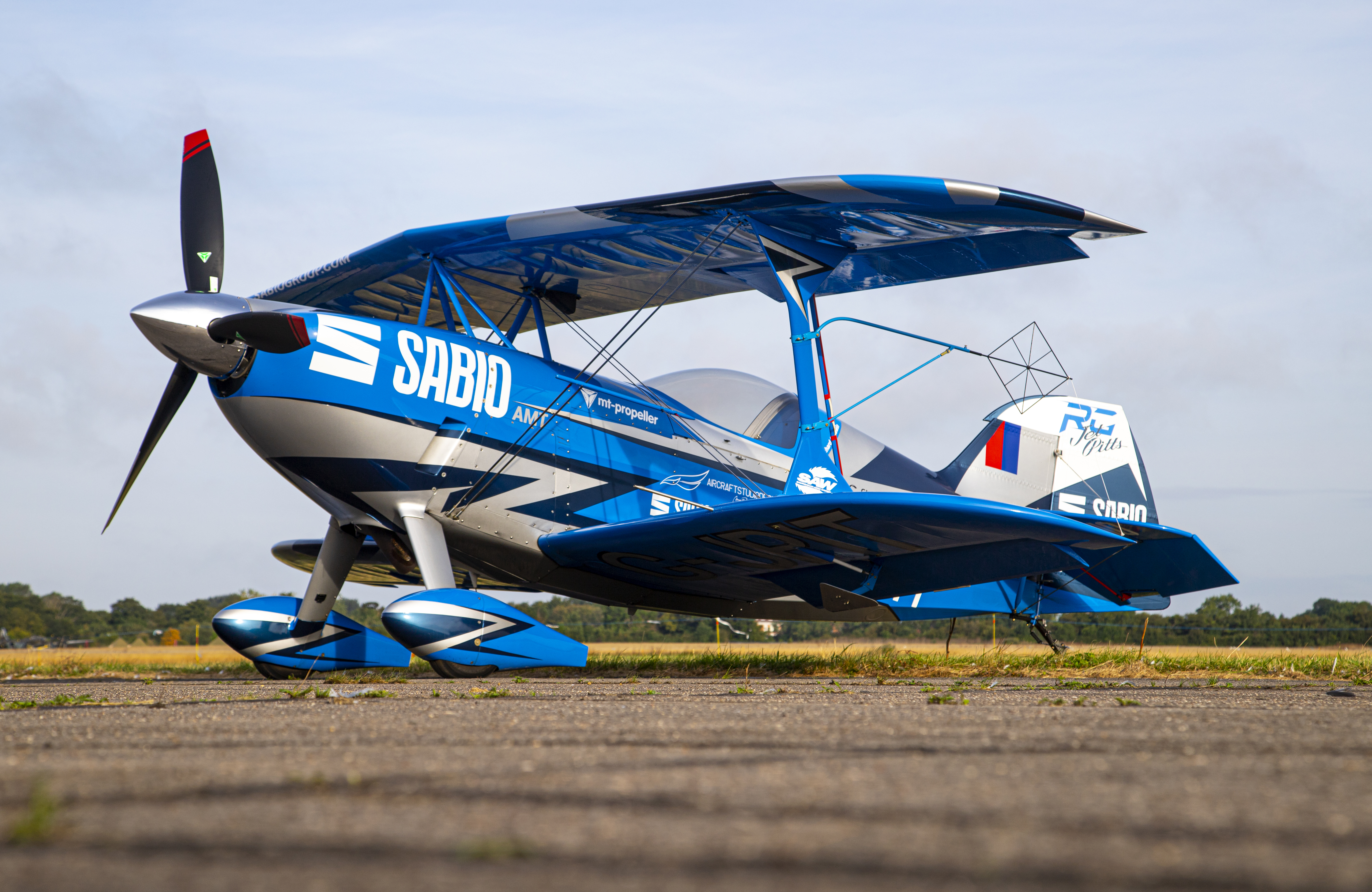 Abingdon Air and Country Show 2021